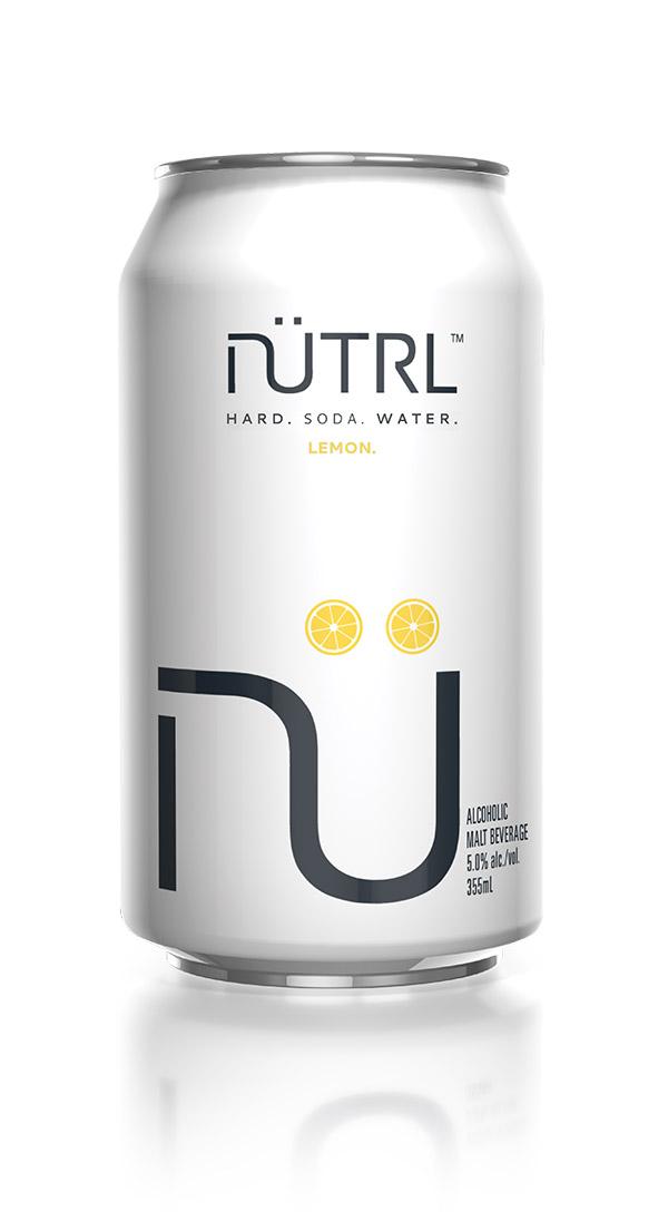 Lemon Nutrl Vodka